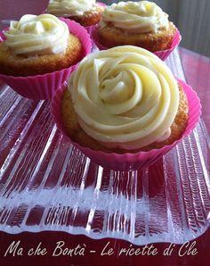 Cupcakes speziati alla zucca