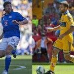 cruz azul vs tigres liga mx 2013
