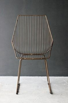 Midas Chair