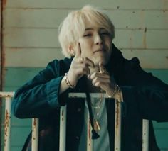 """Suga Mixtape Agust D< his face is like """"i see what you did there"""""""