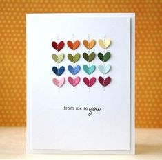 Image result for cool mothers day card ideas