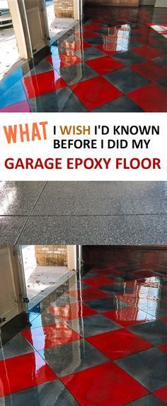 What I Wish I'd Known Before I Did My Garage Epoxy Floor (1)