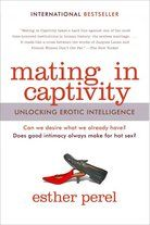 "Mating In Captivity: Unlocking Erotic Intelligence by Esther Perel – ""Explores the paradoxical union of domesticity and desire, and explains what it takes to bring lust home."" Sounds really hopeful, and it is indeed full of helpful and realistic perspectives. Ultimately, though, it's so realistic about how difficult long-term monogamous desire can be that it almost reads like an unstated argument for non-monogamy."