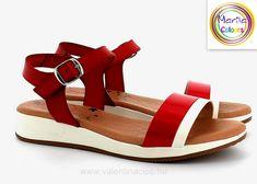 Valentino, Marvel, Colours, Sandals, Shoes, Fashion, Moda, Shoes Sandals, Zapatos