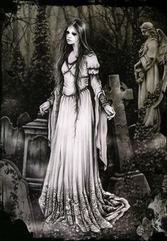 Victoria Frances - Stone Tears - Angels Of Silence 13