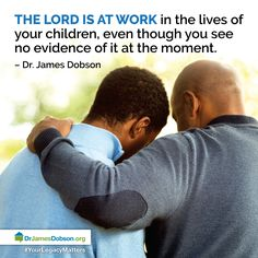 Praying For Child's Salvation  http://www.drjamesdobson.org/Solid-Answers/Answers?a=d2c05941-343a-4d38-a373-b3ea76c54eec&sc=FPN