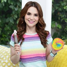 See this Instagram photo by @rosannapansino • 72.5k likes