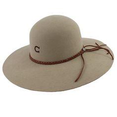 b5e905bf129 Charlie 1 Horse Wanderlust Wool Hat - Sand
