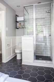 Amazing Small Master Bathroom Shower Remodel Ideas and Design 06