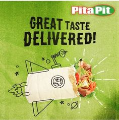 Pita Pit, Calorie Calculator, Greek Chicken, Catering, Healthy Recipes, Health Recipes, Catering Business, Healthy Cooking Recipes, Food Court