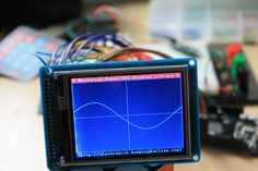 Using the UTFT from Henning Karlsen's website, anyone can use a TFT display with their Arduino projects. Here's how: First, connect the TFT display to your Arduino board: 1. Display: LEDA -> 5V ...