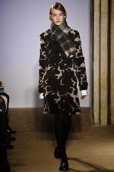 Más vestidos para ti: Fay Milan Fashion Week Otoño Invierno 2015-2016