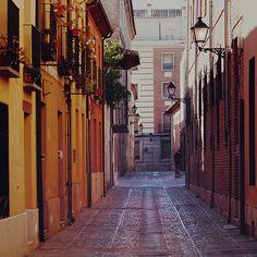 Alcalá de Henares. Spain