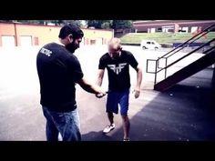 ** In this Krav Maga video, Ryan Hoover from Fit-to-Fit Krav Maga teaches us how to . Krav Maga Videos, Self Defence Training, Israeli Self Defense, Israeli Krav Maga, Krav Maga Self Defense, Learn Krav Maga, Mixed Martial Arts, Judo, Kickboxing
