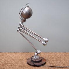 jielde floor lamp vintage - Google Search