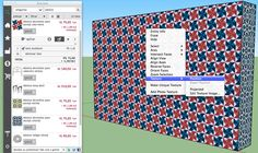 Aprenda a ajustar texturas no SketchUp de forma simples: http://bit.ly/ajustartexturas
