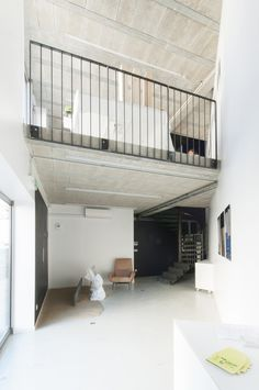 Gallery of House & Office in Reims / Aurore Dudevant + Philippe Zulaica - 2