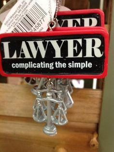 """Complicating it with two words: It depends.... """"It depends"""" is most likely the correct answer to any question in Law School!"""