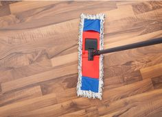 8 Cleaning Mistakes Everyone Makes
