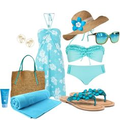 dreaming of the beach!