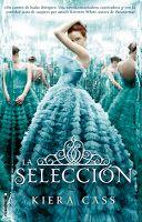 Muchos Libros Juveniles: La Seleccion (Kiera Cass)
