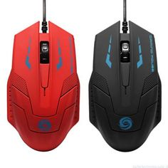 Wired Gaming Usb Wireless Optical Mouse Mice For Computer Pc Laptop Gamer
