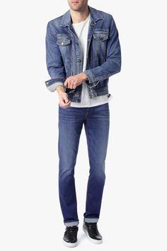 Denim Men   Premium Jeans   7 For All Mankind