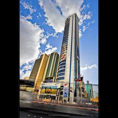HDR - Kuwait City