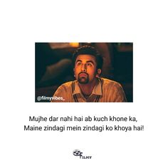 Mood Off Quotes, Mixed Feelings Quotes, Best Lyrics Quotes, Hindi Quotes On Life, Love Mom Quotes, Fact Quotes, Feeling Hurt Quotes, Filmy Quotes, Society Quotes