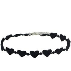 Love Heart Lace Choker Necklace ($2.16) ❤ liked on Polyvore featuring jewelry, necklaces, accessories, chokers, lace choker, heart shaped necklace, heart-shaped jewelry, lace necklace and heart necklace