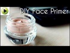 DIY {Waterproof} Eye Makeup Remover Pads