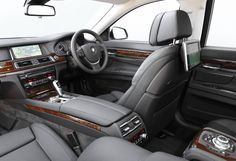 Pretty Dope- even though the steering wheel is on the wrong side.-bmw 7 series 2014 | 2014 BMW 7 Series Diesel