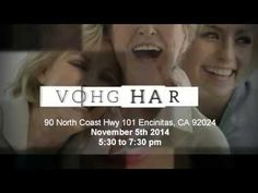 TIRED, GAINING WEIGHT, FOGGY BRAIN? Don't miss Wine Women and Hormones last soirée of 2014! Join us with experts Dr. Linette Williamson, MD and Chris Givant RPh and learn how.  http://www.eventbrite.com/e/wine-women-hormones-at-vohg-hair-registration-13216409637?aff=eorg