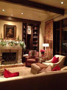 Decking The Halls... — Providence Design