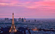 fondos de pantalla de ciudades para pc | Paris Desktop Wallpapers - Wallpaper Cave