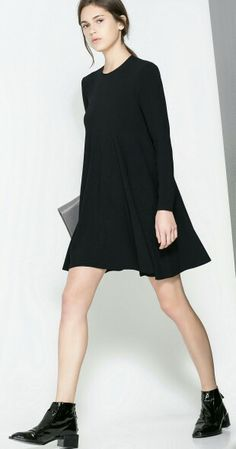 Zara- Design looks similar to one of our dresses in stock ;)
