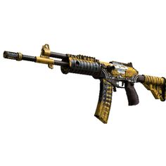 Chatterbox, CS:GO weapon skin.