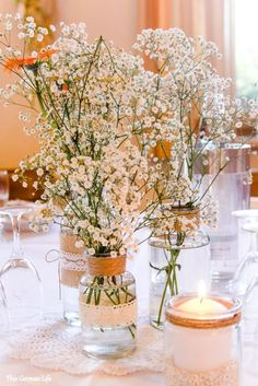 wedding decorations ideas on a budget Wedding decorations ideas on a budget. Wedding decoration is an important part of wedding planning. Don't forget, you need a lot of materials Budget Wedding, Wedding Table, Diy Wedding, Wedding Flowers, Wedding Planning, Dream Wedding, Wedding Day, Ceremony Decorations, Rustic Wedding Decorations