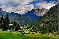 Dolomiti - Val di Fassa | Flickr - Photo Sharing!