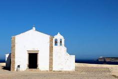 Algarve - Raue wundervolle Küsten und verschlafene Fischerdörfchen.
