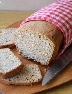 Ψωμί Archives - Miss Healthy Living Banana Bread, Sandwiches, Healthy Living, Desserts, Food, Cakes, Tailgate Desserts, Deserts, Cake Makers