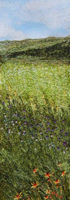 """""""Bloom 3"""" by Monika of """"My Sweet Prairie: http://mysweetprairie.blogspot.com/2012/02/bloom-take-three.html"""