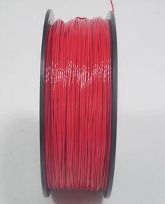 TPE/ Flex Noodrem Rood | Reload3D | Filamenting the Future 3d Filament, 3d Printer Filament, 3d Printing, Future, Prints, Impression 3d, Future Tense