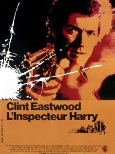 affiches de film clint eastwodd | Inspecteur Harry : Photos et affiches - AlloCiné