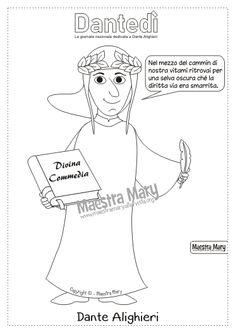 Dante Alighieri, My Teacher, Education, School Stuff, Language, Culture, Spring, Languages, Onderwijs