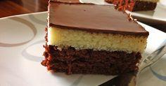 Beste Rezeptesammlung: Bounty Kuchen