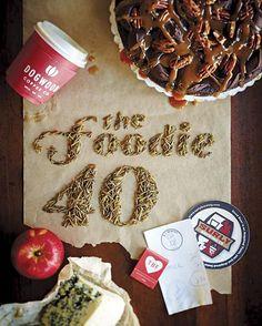 Foodie 40: The Ultimate Checklist of Minnesota's Best Food