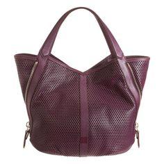 Oxblood givenchy shopper Versace Purses 9a73d54e4c2b2