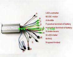Bbaa B F Ab B C Be D F furthermore D Cc Df Ce A Fa D Eed Electric Bicycle Electric Motor in addition B B B Fc Ad E C F E Cb also Solenoid Replacement also Razor E Wiring Diagram V. on razor e150 electric scooter wiring diagram