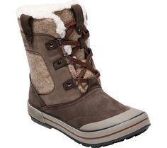 5a7eccad7c Keen Elsa Premium Mid Waterproof Boot - Black/Golden Brown 6.5 Waterproof  Boots, Black